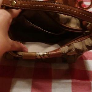 Coach Bags - !!Sale!! Mini coach handbag